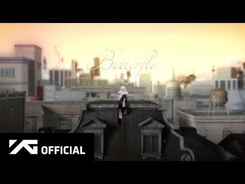 G-DRAGON - BUTTERFLY
