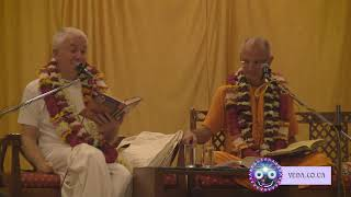 Чайтанья Чандра Чаран дас - Благословение в виде проклятия