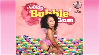 Sekklez -  Bubble Gum (Gallaway Records) Dancehall 2017
