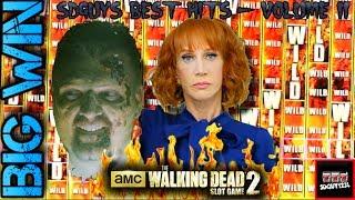 SDGuy's Best Hits of Walking Dead 2 Slot Machine - Volume  2