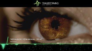 Maywave - Voyager (Original Mix) [Music Video] [Alter Ego Records]