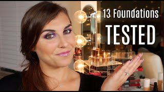 Powder Foundations: BEST & WORST + Favorite Brushes and Setting Sprays | Bailey B.