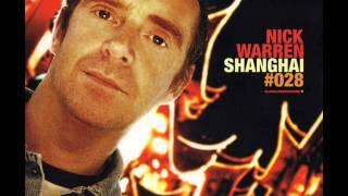 Nick Warren - GU#028: Shanghai (CD2)