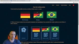 Криптовалюта NILU - перспективная монета
