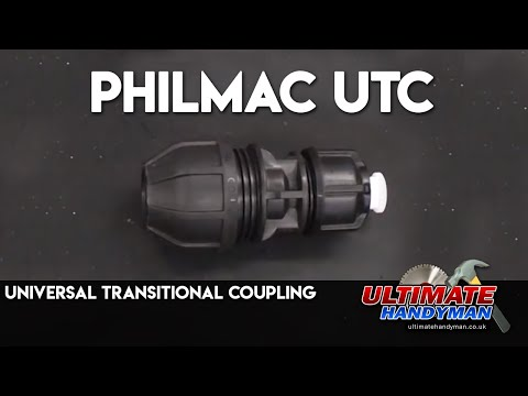 Using Philmac UTCs