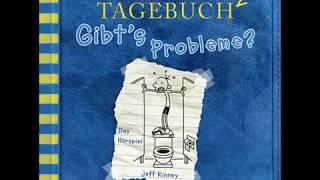 Jeff Kinney, Gregs Tagebuch 2 - Gibt's Probleme?