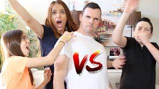 Gambar cover DAD vs BEATBOXER!!