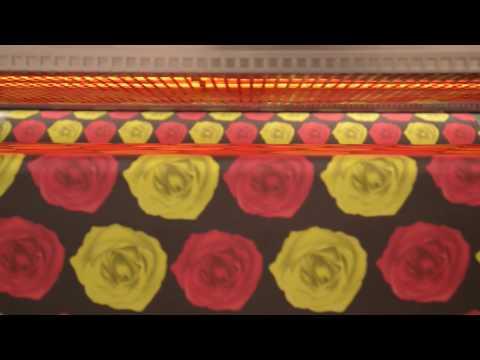 Impressora Têxtil Digital Monna Lisa