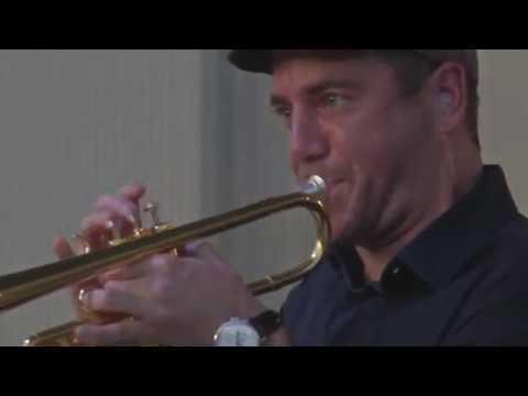 Live@Levitt - Western Standard Time Ska Orchestra