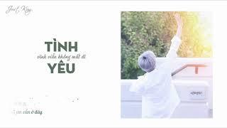 [Vietsub + Chinese] 永不失联的爱 Tình yêu vĩnh viễn không mất đi    Châu Hưng Triết