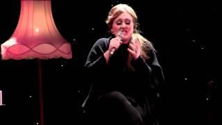 Lovesong - Adele  (Video)