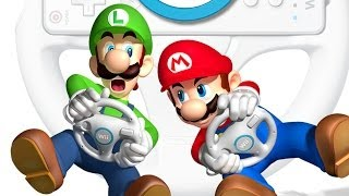 Mario Kart Wii : Hitler's Reign