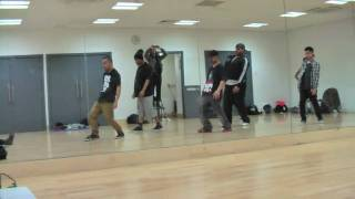 Jordan Knight- Give it to you Choreo by Genesco Dela Cruz