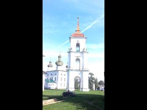 Церковь вознесения пинск