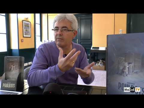 Vidéo de Patrick Prugne