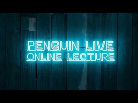 Penguin Live Lecture - Axel Hecklau