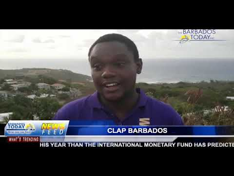 BARBADOS TODAY EVENING UPDATE - April 22, 2020