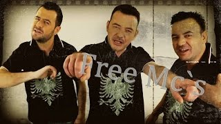 Free Mc's - Nje Komb Nje Kombetare (Official Video HD)