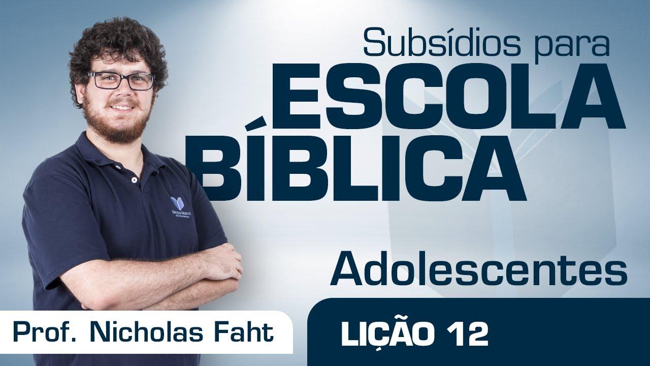 A Bíblia ensina a respeitar as autoridades