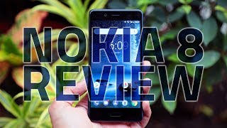 Nokia 8 Review | Camera, Bothie, Specifications, and More
