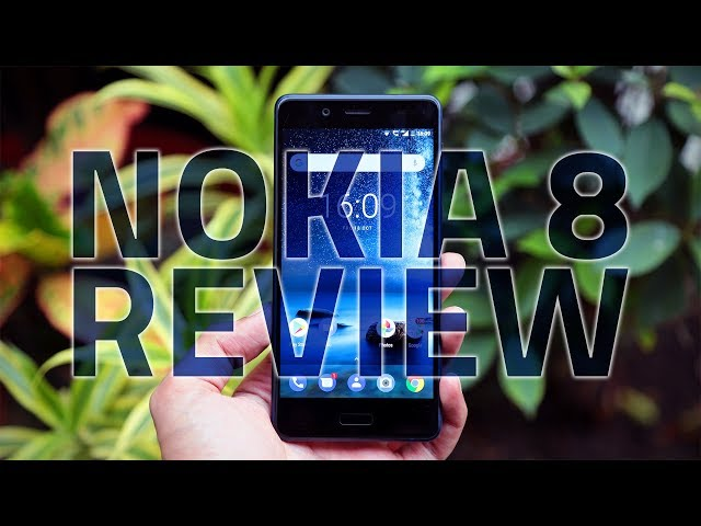 Nokia 8 Review | NDTV Gadgets360 com