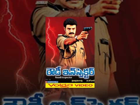 Rowdy Inspector Full Movie