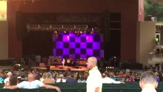 You're All Talk. Cheap Trick. CMAC. 7-11-15