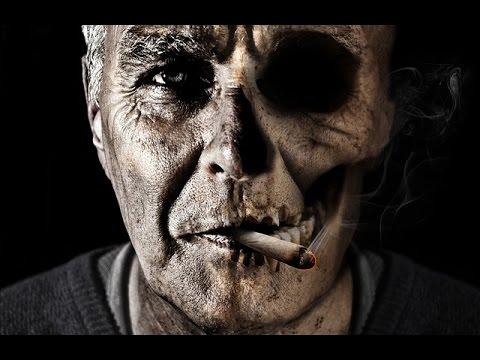 Massjanja über Rauchen aufzugeben,
