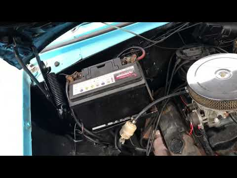 Video of Classic 1956 Bel Air Offered by B & S Enterprises - NQ42