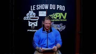 Le Show du Pro-Le proviron