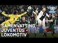 Samenvatting   Juventus - Lokomotiv Moskou   22/10/2019   CHAMPIONS LEAGUE