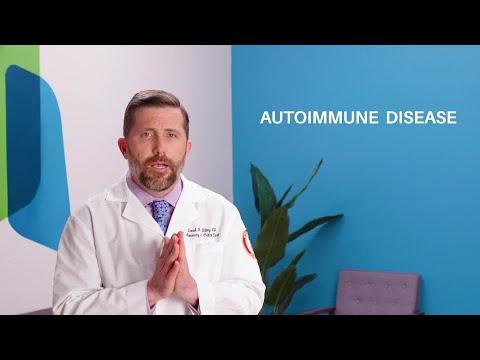Autoimmune ILD