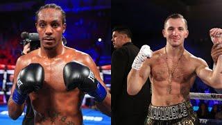 Egidijus Kavaliauskas vs Amir Imam | MEAN MACHINE VS YOUNG MASTER ULTIMATE CROSSROADS FIGHT!!!