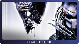 Trailer of AVP: Alien vs. Predator (2004)