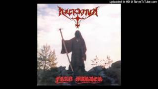 Arckanum - Fran Marder