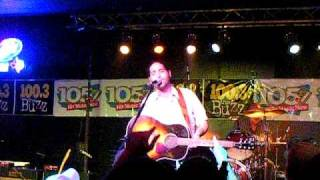 Josh Thompson ~ You Ain't Seen Country Yet ~ 7-2-10 ~ Johnny & Junes