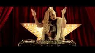 DJ MISS DIPPY - Boom Bang (Премьера клипа, 2014 HD)