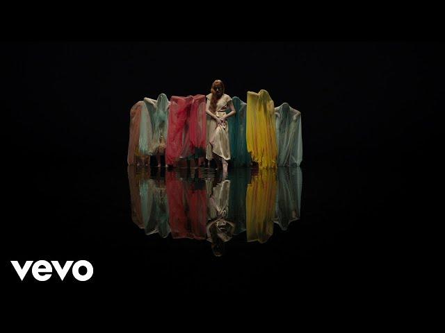 Big God - Florence + The Machine
