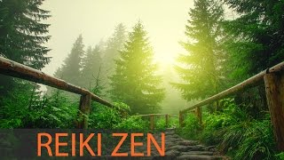 3 Hour Reiki Meditation: Healing Music, Zen Music, Calming Music, Soothing Music ☯1594