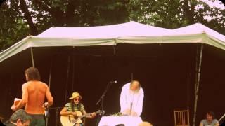 Šrája - Malý satanista (Live@Vlčkovicefest 2014)
