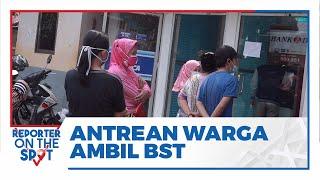 Pencairan Bantuan Sosial Tunai DKI Jakarta, Tiap KK Rp600 Ribu