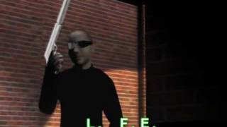 """3D- A Better World:  Except from FYI 2008's """"The Life"""""""