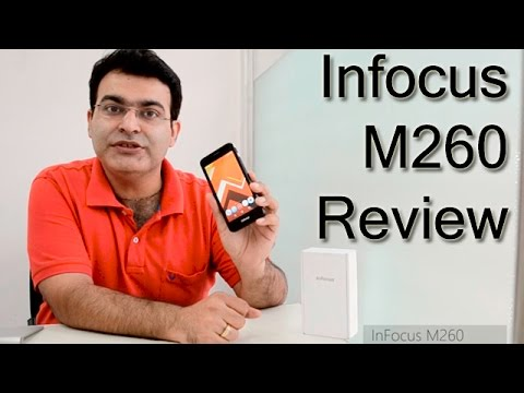 Infocus M260 Review With Reasons To Buy And Not Buy