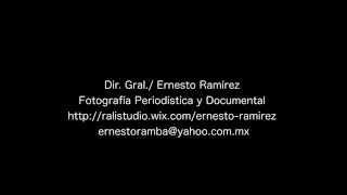 RaliStudio, Laboratorio de Creación Visual 2014