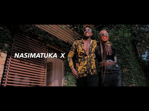 Nasimatuka Ex - Spice Diana (official video 2018 )