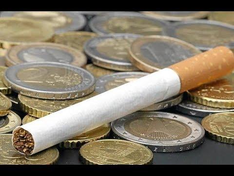 Welche Folgen für den Organismus, wenn heftig Rauchen aufzugeben
