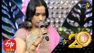 Singer Kalpana Breathless Song in ETV @ 20 Years Celebrations - 2nd August 2015