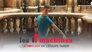Épisode 55 - Samaël Maurice
