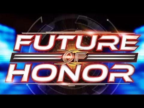 Future of Honor: Clutch Adams vs Vinny Pacifico