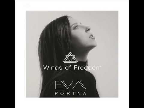 Wideo1: Ewa Portna z Kościana- Wings of Freedom